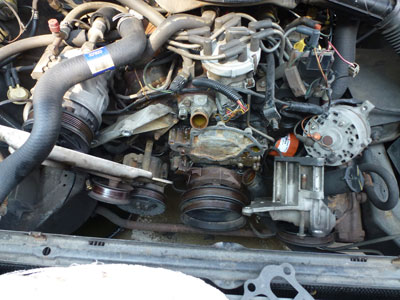 1983 ford ltd crown victoria engine diagram 1985 ford crown victoria - low mileage lady