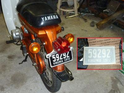 bob s 1972 yamaha v75 rh caroholic com Yamaha Stratoliner Yamaha Vmax