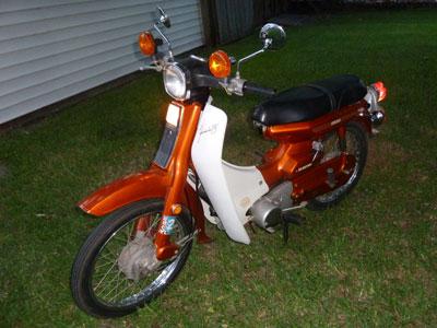 bob's 1972 yamaha v75 yamaha scooters yamaha u7e wiring diagram #21