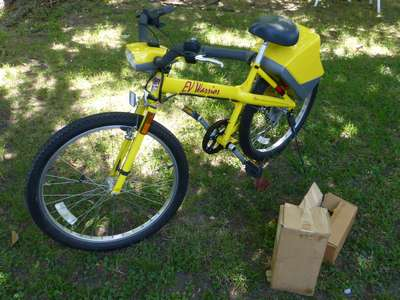 need wiring diagram for ev warrior electric bike special collectors edition  the motor wiring is all disconnected  vr serial killer
