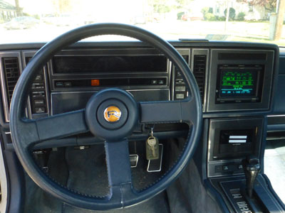 Bobs buick reatta the power windows are not working and the heater fan stays on even with the ignition off next step ordering a repair manual off ebay publicscrutiny Images